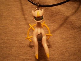 Pokemon Arceus Anime Figure Charm Scene Cool Necklace - $9.79