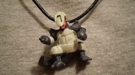 Pokemon Aggron Figure Charm Anime Gift Jewelry Necklace - $8.81
