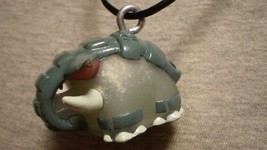 Donphan Pokemon Figure Charm Anime Necklace Novelty Collectible Jewelry - $9.99