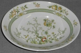 Royal Doulton TONKIN PATTERN Oval Vegetable Bowl MADE IN ENGLAND - $39.59