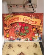 2001 Counting to Christmas Board Book 24 Mini Books Chapman Stevenson Br... - $99.99