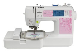 Brother PE 500 4x4 Embroidery Machine - $250.00