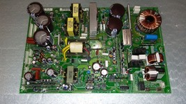 7DD49 Power Board From Pioneer Plasma Tv, 35 Capacitors, Some Relays & Inductors - $26.77
