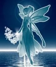 THE DAILY FAE - Archangel Gabriel Oracle Card R... - $10.00