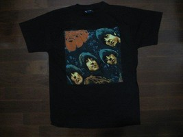 BEATLES - Rubber Soul - Rare Two Sided Printed - Brand New - $16.99+