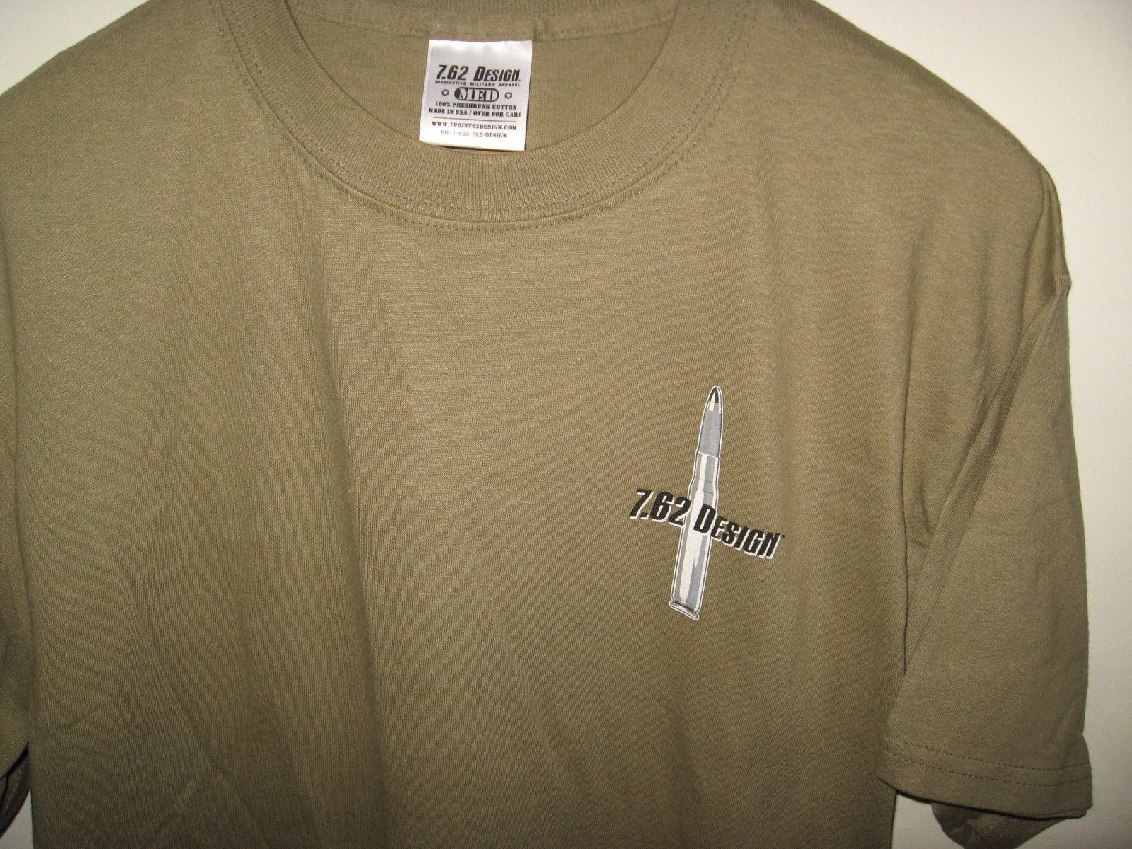 Sniper Team Design Military Tee M107 And 11 Similar