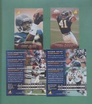 1995 Pinnacle San Diego Chargers Football Set - $1.99