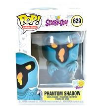 Funko Pop! Animation Scooby-Doo Phantom Shadow 50 Years Vinyl Figure #629 - $16.82