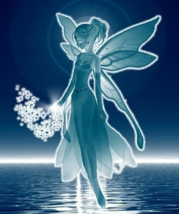 THE DAILY FAE - Healing w the Fairies Oracle Ca... - $10.00