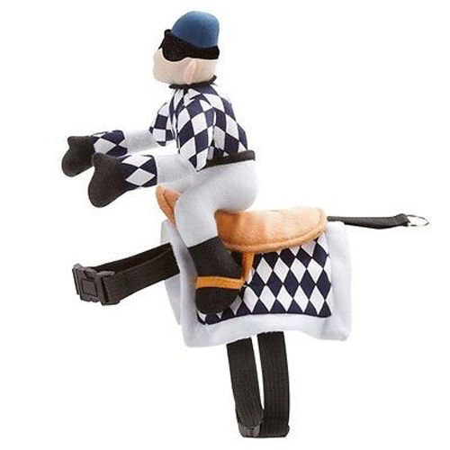 Dog Halloween Costume Harness Show Jockey Pet Dog Harness Zack & Zoey