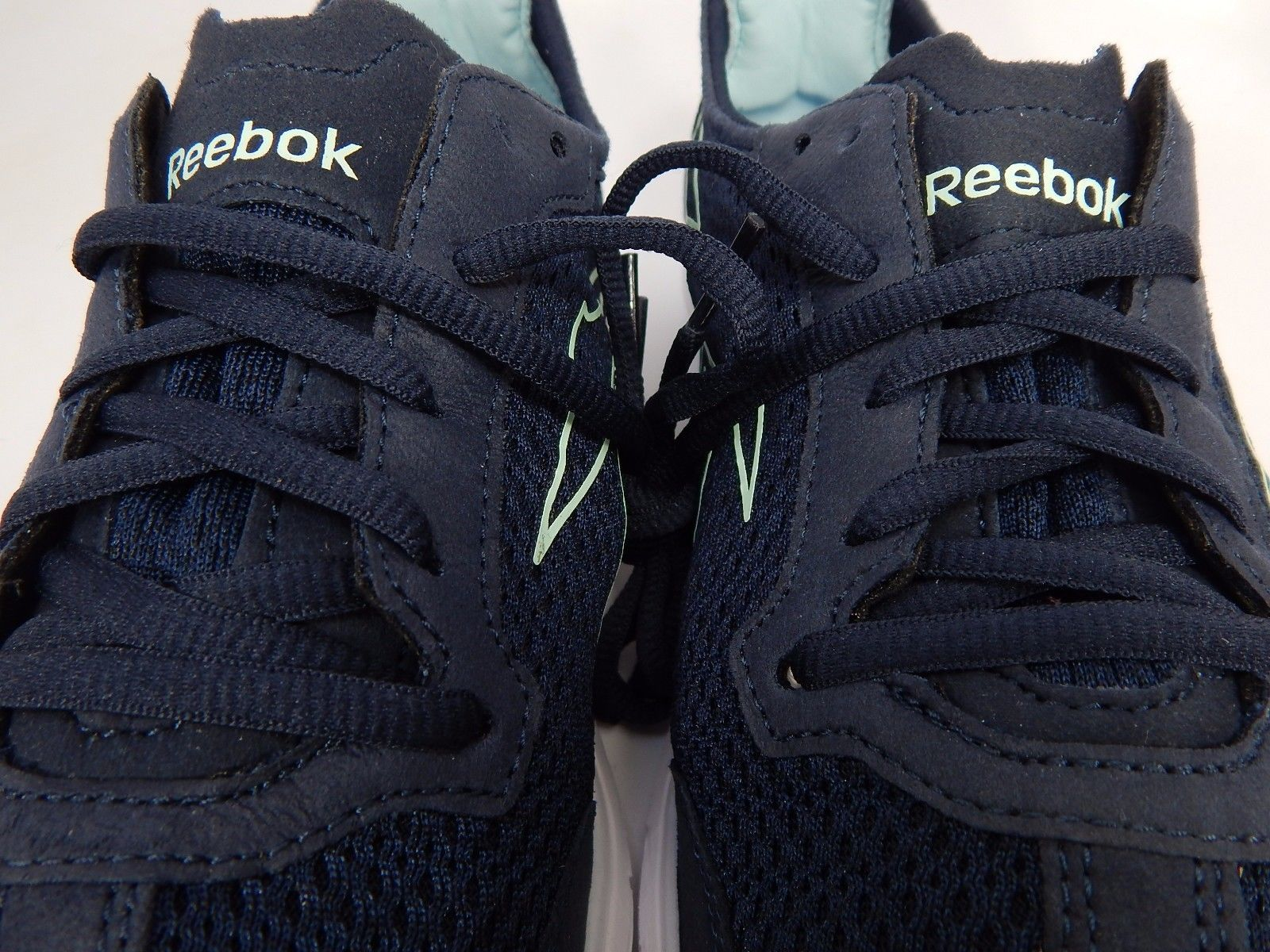 Reebok Sport Ahead Action RS Women's Running Shoes Size US 8 M (B) EU 38.5 Blue