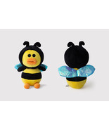 LINE Friends Rangers HONEY SALLY Stuffed Plush Doll Cuddle Toy Game Char... - $45.80
