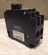 MURRAY MH-T MP2020 20-20 AMP 1-1 POLE 120/240 V CIRCUIT BREAKER - $9.89