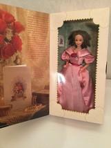 Sweet Valentine Barbie-Hallmark Collector Series 1995-excellent conditio... - $10.00