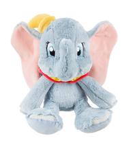 """Disney Parks Dumbo Big Feet Plush Plushy 10"""" Flying Elephant - $29.45"""