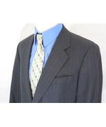BROOKS BROTHERS BrooksEase Men's Wool Blazer / Sport Coat / Suit Jacket ... - $28.14