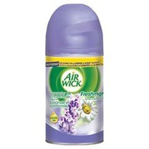 Air Wick Freshmatic Ultra Air Freshener Refill, Lavender 6.17 Oz - $11.51
