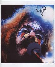 Roy Wood SIGNED Photo + COA Lifetime Guarantee - $59.99