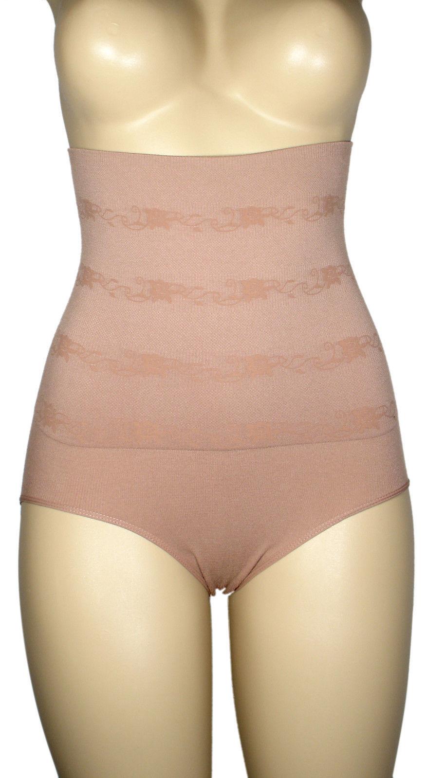 8014b8ee7e New Tummy Control Corset Women Slim High Waist Body Shaper Shapewear  Underwear
