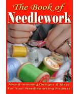 The Book of Needlework - ebook - $0.49