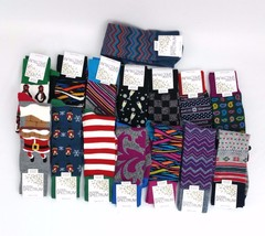 Alfani Men's Holiday Sock Assortment One Size - $4.49