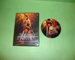 Samurai Princess (DVD, 2009)