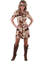 ARMY - Desert Storm  Soldier Costume  , sizes 6-22 - $20.36
