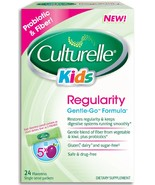 Culturelle Kids Regularity Supplements, 24 Count - $15.83