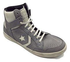 Converse X John Varvatos JV Weapon Mid Sneaker Wild Dove 142964, US Men 6 - $118.79