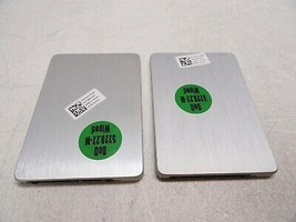"""Lot of 2 Dell 32GYJ LCS-128M6S 128GB 2.5"""" SATA Internal SSD Solid State Drive - $34.43"""