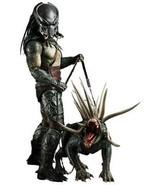 Hot Toys Tracker Predator Sideshow 1:6 Scale Figure - $169.99