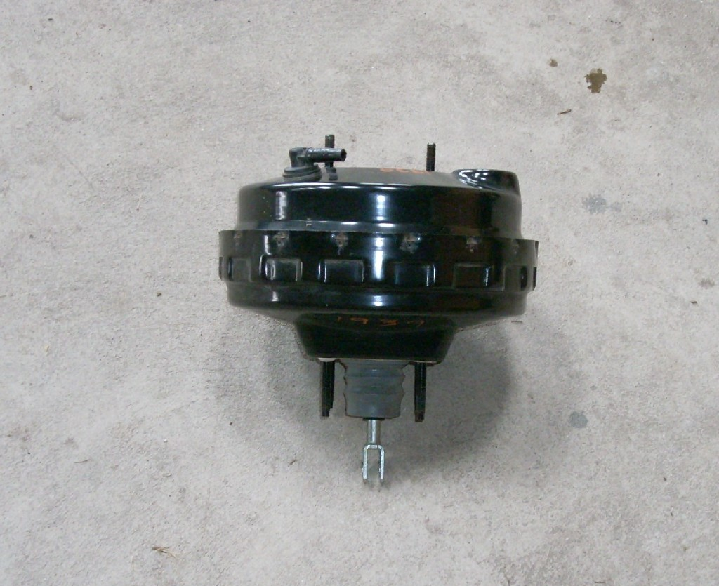 2012 FORD FOCUS POWER BRAKE BOOSTER