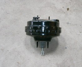 2012 FORD FOCUS POWER BRAKE BOOSTER  image 2