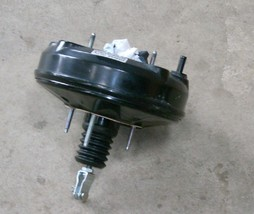 2014 MAZDA 3 POWER BRAKE BOOSTER 3K OEM  image 2