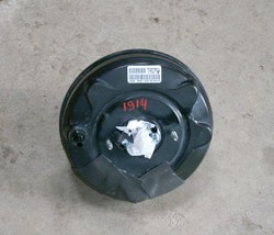 2014 MAZDA 3 POWER BRAKE BOOSTER 3K OEM  image 1
