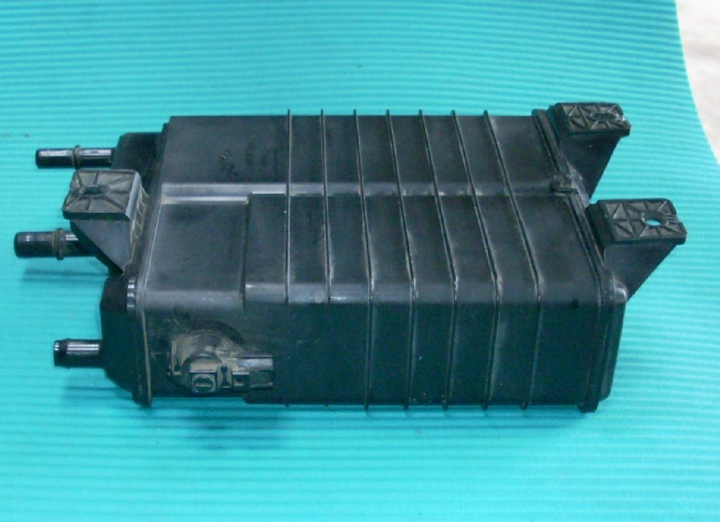 2012 FORD FOCUS FUEL VAPOR CANISTER HATCHBACK OEM, 2.0L