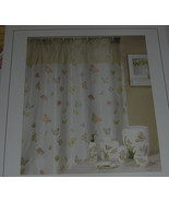 New Creative Bath fabric Shower Curtain  Madame Butterfly Multi color 72... - $18.80