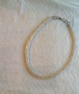 Viking Knit Necklace - $30.00