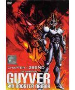 Guyver Complete Series DVD - $19.99
