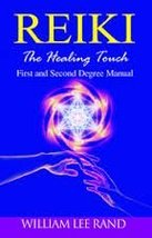 Reiki: The Healing Touch: First And Second Degr... - $49.50