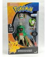 Pokemon Evolution Set Rowlet Toys R US Exclusive - $12.62