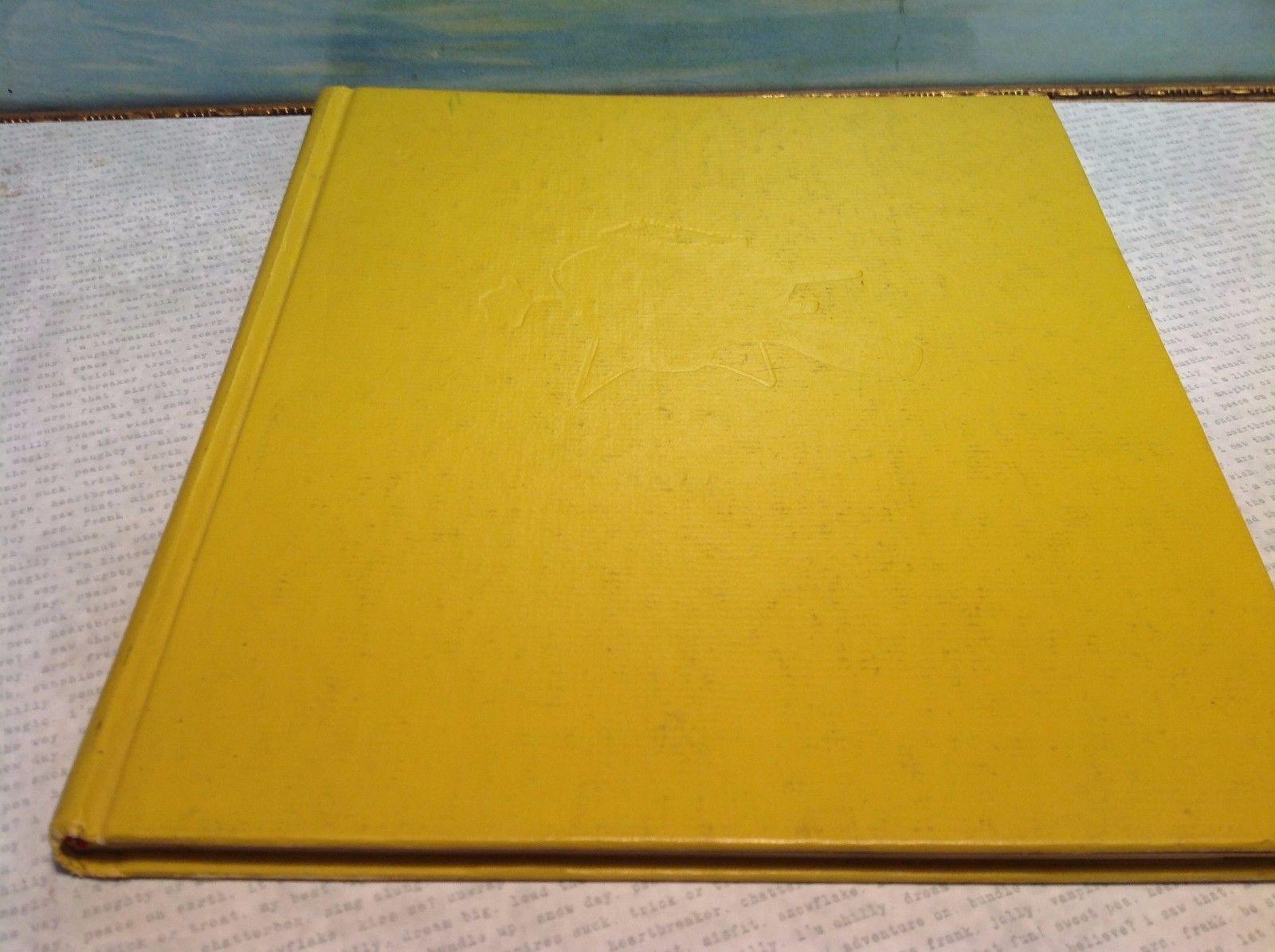 Fondue on The Menu Vintage Cookbook