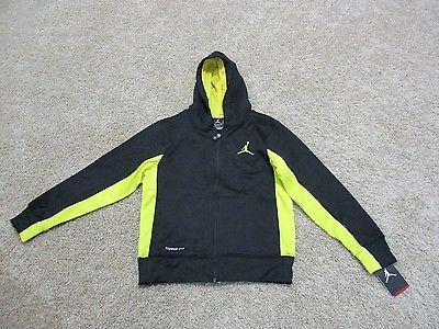 f3a2404f437852 BNWT Air Jordan boy s full zip up Therma-Fit and 13 similar items