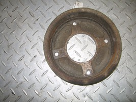 SUZUKI 1998 QUAD RUNNER 250  2X4 RIGHT FRONT BRAKE DRUM    PART 30,503 - $30.00