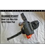Thigh holster hammershot main thumbtall