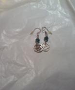 Pierced Dangle Earrings - $5.00