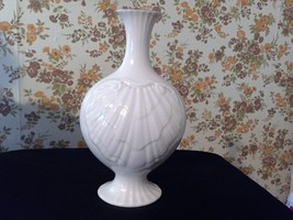 Heart Shaped Lenox Vase Made in USA - $20.00