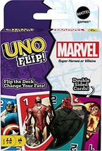 UNO The Eternals Matching Card Game with 112 Cards, Gift for Kid, Family... - $11.90