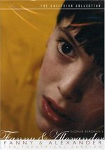 Fanny and Alexander (DVD, 1982, Criterion Collection)