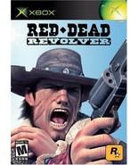 Red Dead Revolver - Xbox [Xbox] - $13.84